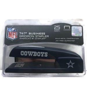 Dallas Cowboys Stapler NFL Swingline 747